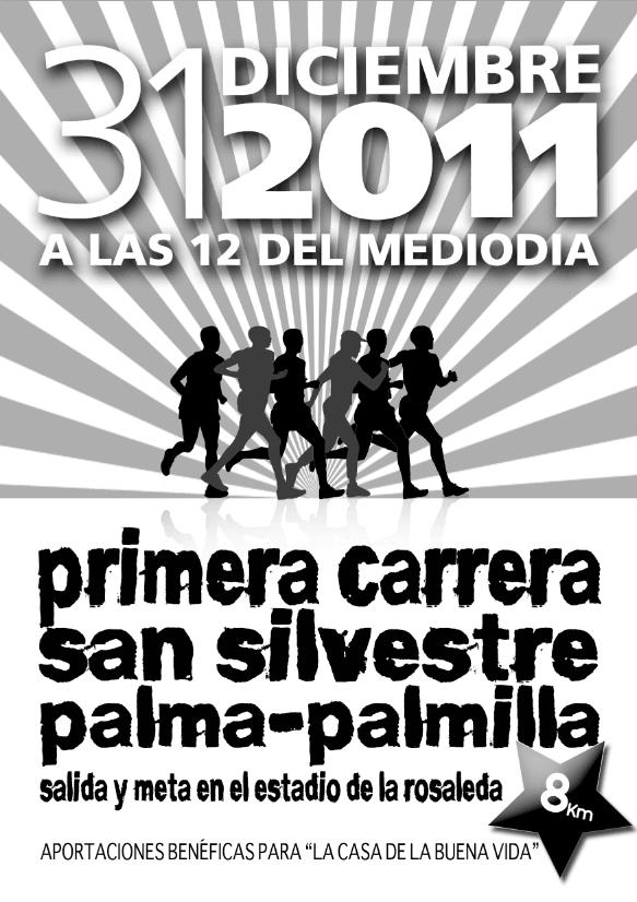 primera_san_silvestre_palma_palmilla podologo malaga