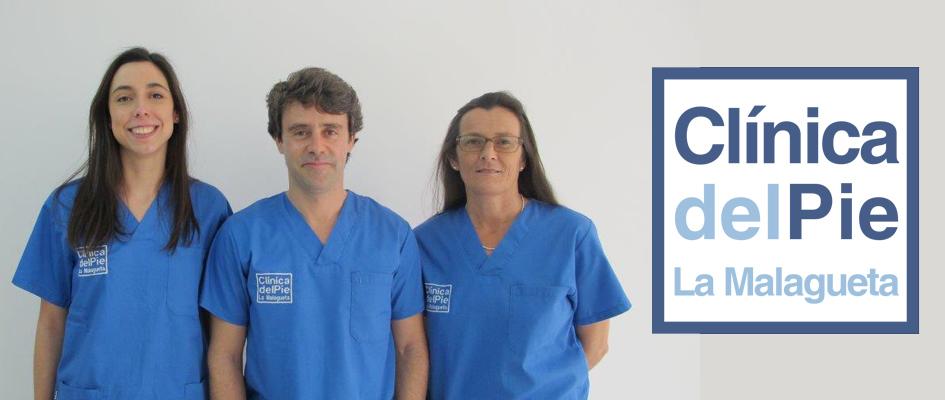 clinica podologia cirugia pie malaga